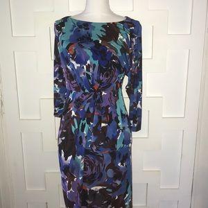 Maggy London Women's Dress Size 4